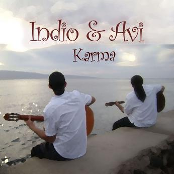 Karma Indio & Avi